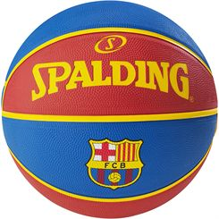 Spalding Barcelona Euroleague Team Basketball