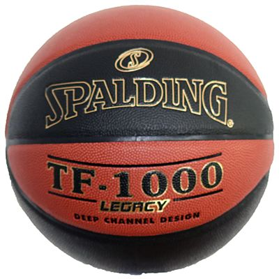 Spalding BE TF 1000 Legacy FIBA Basketball