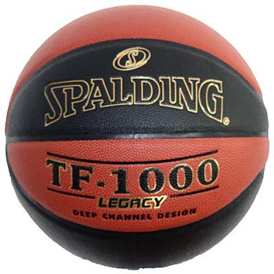 Spalding BE TF 1000 Legacy FIBA Basketball