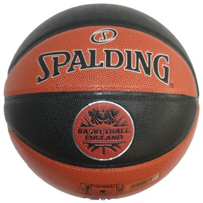 Spalding BE TF 250 Basketball - Additional Image