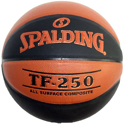 Spalding BE TF 250 Basketball - Main Image