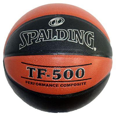 Spalding BE TF 500 Basketball