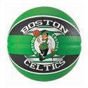 Spalding Boston Celtics NBA Team Basketball