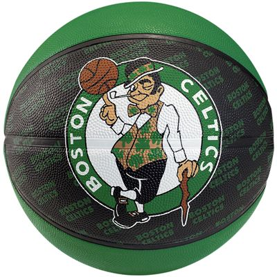 Spalding Boston Celtics Team Basketball