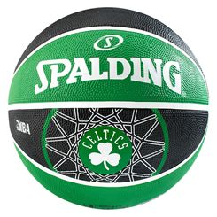 Spalding Boston Celtics Team Basketball