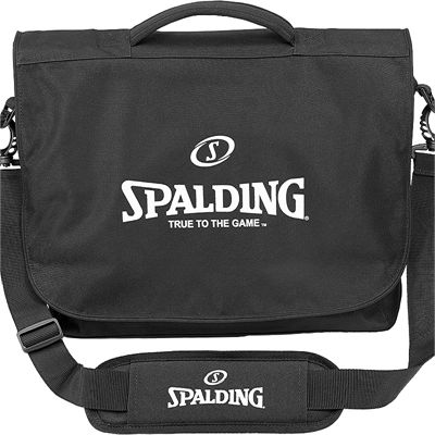 Spalding Briefcase Front View