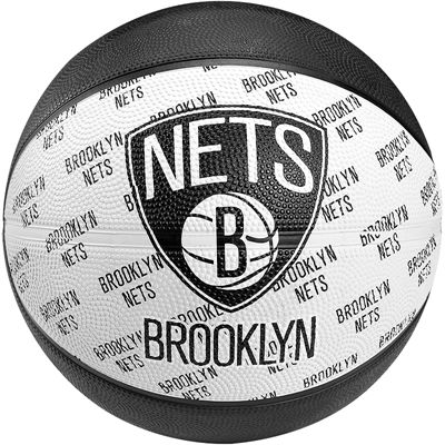 Spalding Brooklyn Nets Team Basketball