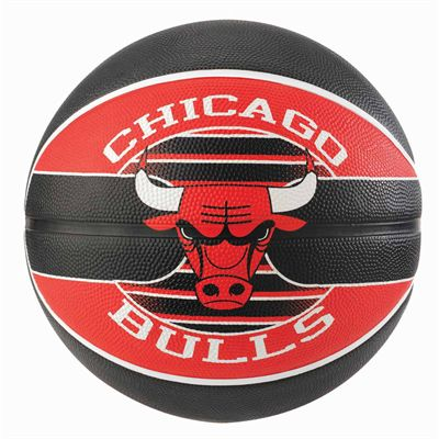 Spalding Chicago Bulls NBA Team Basketball