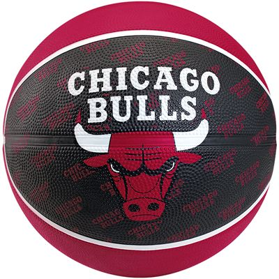Spalding Chicago Bulls Team Basketball