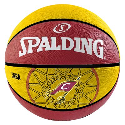 Spalding Cleveland Cavaliers Team Basketball - Size 7