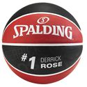 Spalding Derrick Rose Basketball - Back