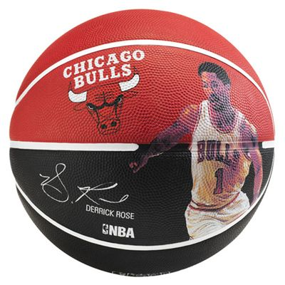 Spalding Derrick Rose Basketball