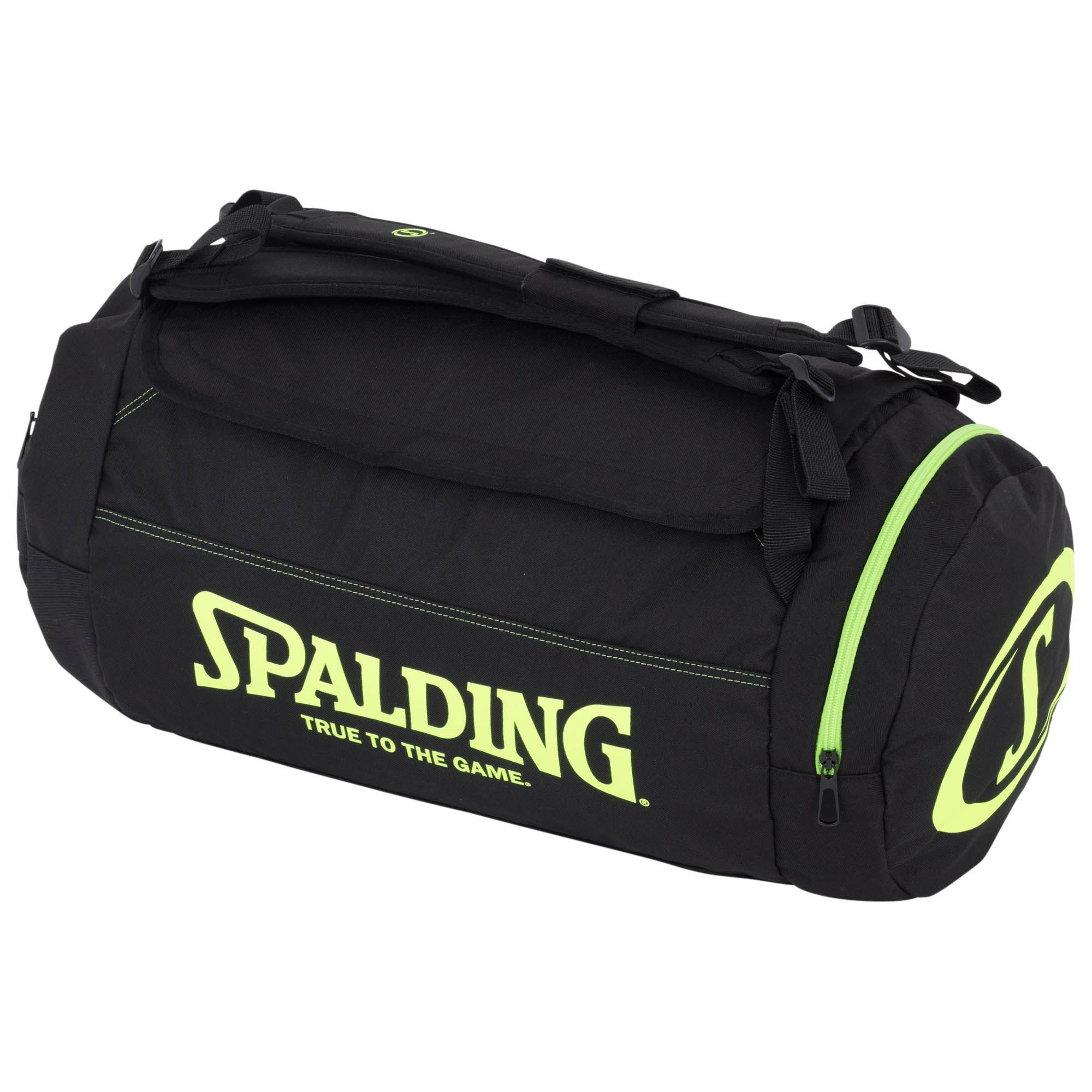 Spalding Duffle Bag - Sweatband.com