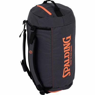 Spalding Duffle Bag - Orange