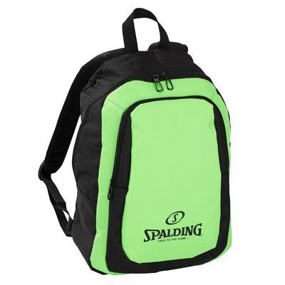 Spalding Essential Backpack - Green/Black