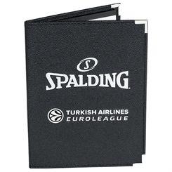 Spalding Euroleague Large Pad Holder
