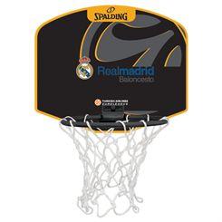 Spalding Euroleague Real Madrid Miniboard