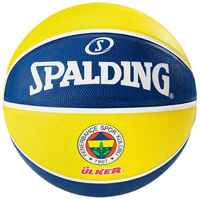 Spalding Fenerbahce Ülker Euroleague Team Basketball