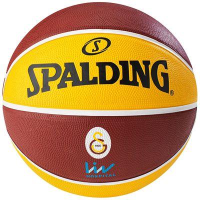 Spalding Galatasaray Euroleague Team Basketball