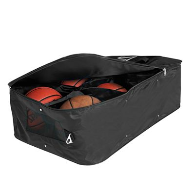 Spalding Hard Case Basketball Bag