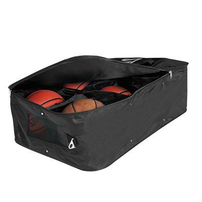 Spalding Hard Case Basketball Bag