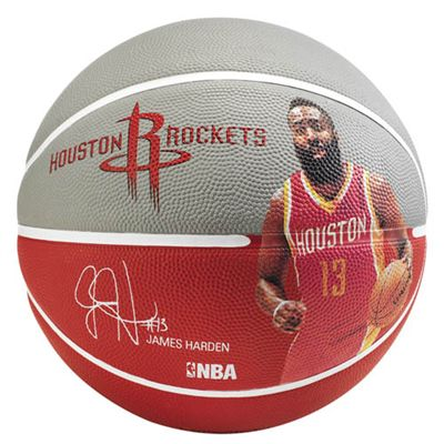 Spalding James Harden Basketball