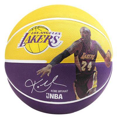 Spalding Kobe Bryant Basketball SS16