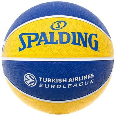 Spalding Crvena Zvezda Belgrade Euroleague Team Basketball