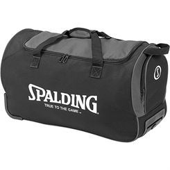 Spalding Medium Travel Trolley Bag