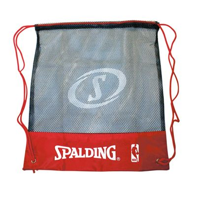 Spalding Mesh Equipment Bag