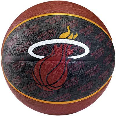 Spalding Miami Heat Team Basketball