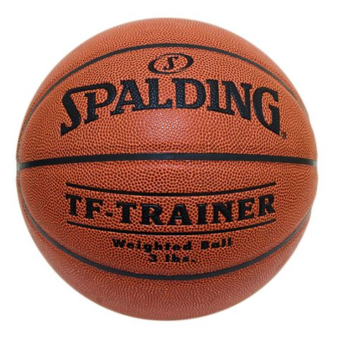 Spalding NBA 3 lb. Trainer Weighted Basketball