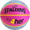 Spalding NBA 4 Her Basketball
