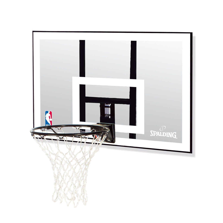 Nba Basketball Backboard Spalding NBA Acrylic B...