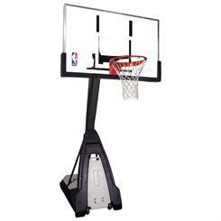Spalding NBA Beast Portable Basketball System