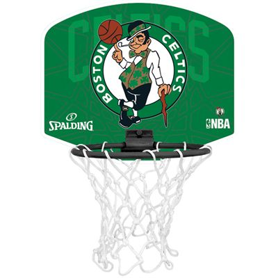 Spalding NBA Boston Celtics Miniboard