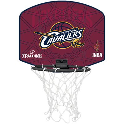 Spalding NBA Clevland Cavaliers Miniboard