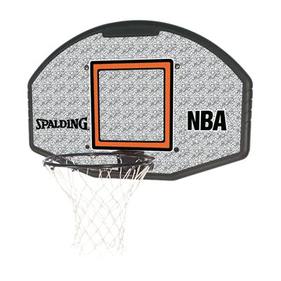 Spalding NBA Composite Backboard