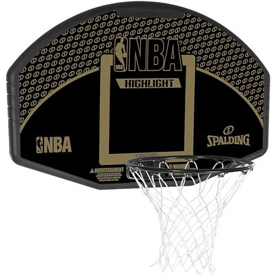 Spalding NBA Composite Fan Backboard