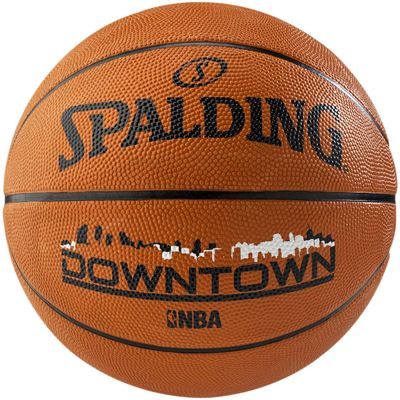 Spalding NBA Downtown Basketball