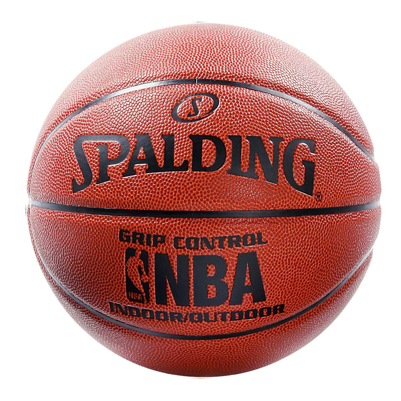 spalding nba grip control indoor outdoor basketball. Black Bedroom Furniture Sets. Home Design Ideas
