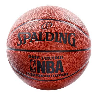 Spalding NBA Grip Control Indoor Outdoor Basketball