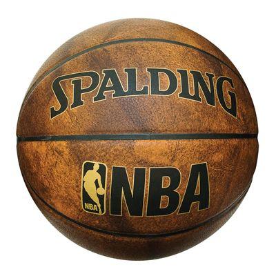 Spalding NBA Heritage Indoor Outdoor Basketball