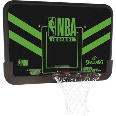 Spalding NBA Highlight Backboard 2019