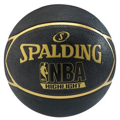 Spalding NBA Highlight Outdoor Basketball SS15