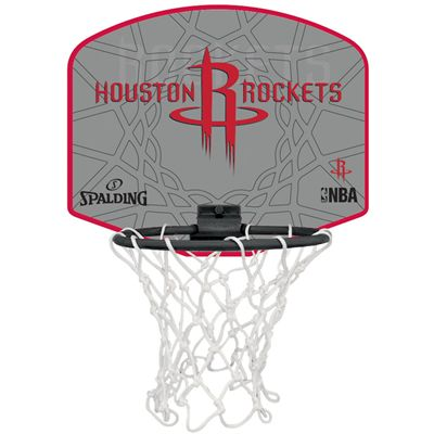 Spalding NBA Houston Rockets Miniboard