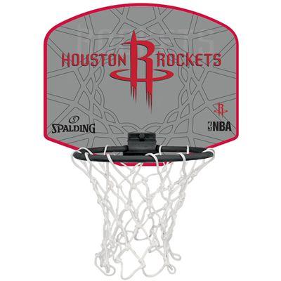 Spalding NBA Houston Rockets Miniboard