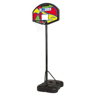 Spalding NBA Junior Series Portable Basketball System