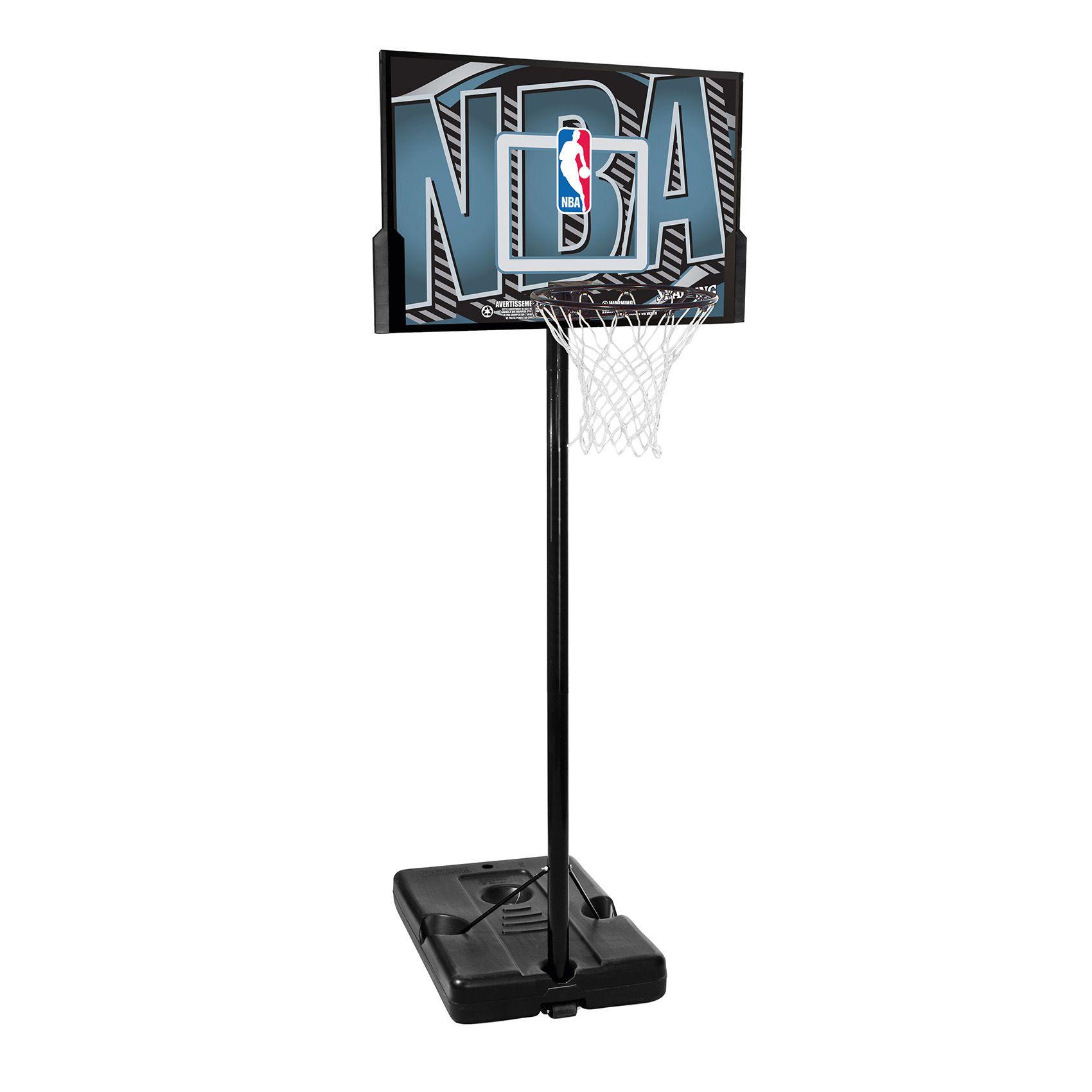 Spalding NBA Lo...