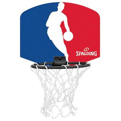 Spalding NBA Logoman Miniboard